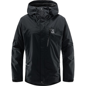 Haglöfs Astral GTX Jacket Men true black